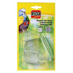 RIGA MANGEOIRE OISEAUX (INT/EXT)