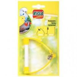 RIGA BIRD TOY SWING BELL