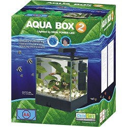 AF Aquabox2 LED Kit 17L