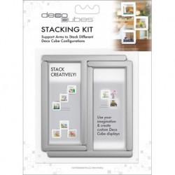 Deco Cube - 3 Pack
