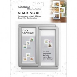 Deco Cube - Stacking Kit