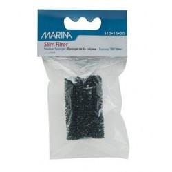 Éponge de la crépine/fltre Marina Slim-V