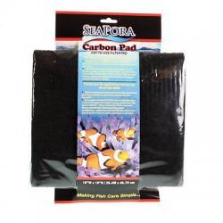 SE Carbon Filter Pad 18''x10''