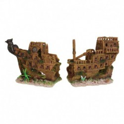 UT Medieval Battleship Md (2pc)