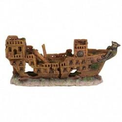UT Medieval Battleship Sm