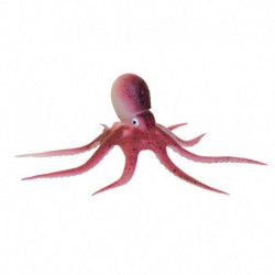 UT Action Octopus Red