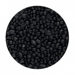 SE Betta Gravel Black Glass 350G