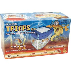 TOYOPS TRIASSIC TRIOPS