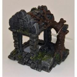 AF Medevil Arch w/ Tree 5.5x5x5