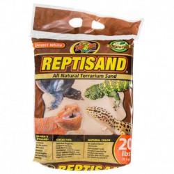 ReptiSand - Desert White 66 Cases/Pallet5 LB