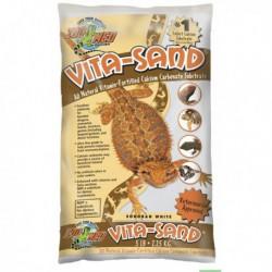 Vita Sand - Sonoran White 72 Cases/Pallet5 LB