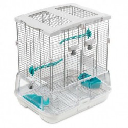 Vision Model SO1,KD Small Bird Cage-V