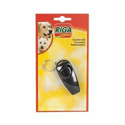 *SEE D-5485* RIGA CLICKER FOR RECALL