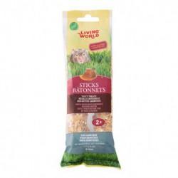 LW Hamster Honey Stick, 2-pack 112gr