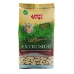 Aliment Extrusion LW, hamsters, 1,4 kg-V