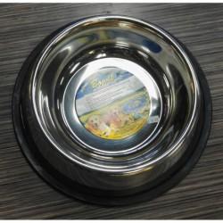 VM GABO DOG/CAT ANTI-SKID BOWL (SIDE GRIP) 2.8L-96OZ BOWLS Food And Water Bowls