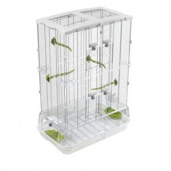 Vision Model MO2,KD Med.Tall Bird Cage-V