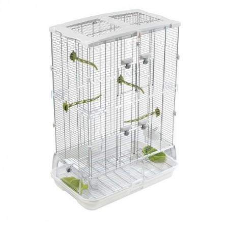 Cage Vision II MO2, prête-à-monter-V VISION Cages Equipées
