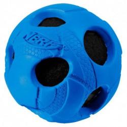 Balle à frap.Nerf caoutch. 6,4cm -2179BO
