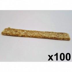 Cuir-Palettes munchy 5 x 3/4 (100 unités)