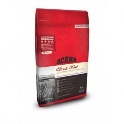 PROMO - Oct - ACC Classic Red 17kg ACANA Nourritures Sèches
