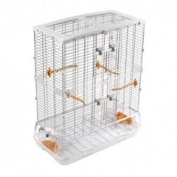 Cage Vision L12, prête-à-monter-V