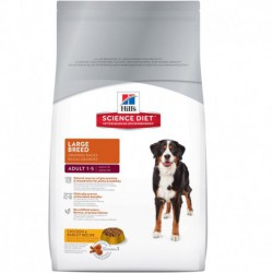 Hill s Science Diet Adult Large Breed 35 lbs