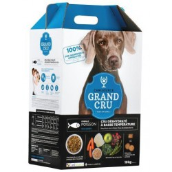 CANISOURCE FOOD, DOG FISH GRAIN-FREE 10 kg