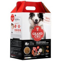 CANISOURCE FOOD, DOG RED MEAT 5 kg