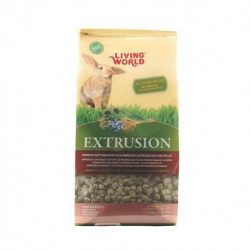 Aliment Extrusion LW, lapins, 1,4 kg-V LIVING WORLD Food