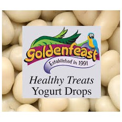 GOLDENFEAST HEALTHY TREAT YOGURT ALMONDS 5oz