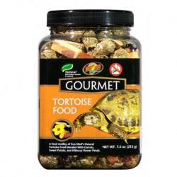 Gourmet Tortoise Food7.5 OZ