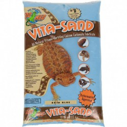 Vita Sand - Baja Blue 72 Cases/Pallet5 LB