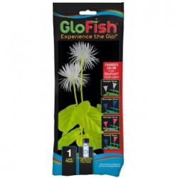 GloFish® Color-Changing Plant Yellow Large