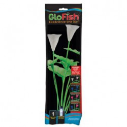 GloFish® Color-Changing Plant Green XL