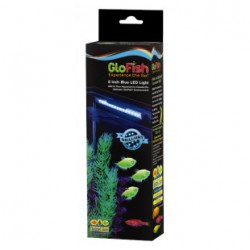 GloFish LED Light Stick All Blue 8