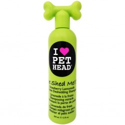 PH De Shed Me!! Shampoo - 12oz