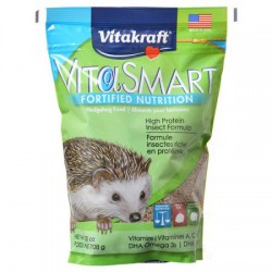 VK Vita Smart Hedgehog Food 25 oz