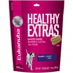 EUK. HEALTHY EXTRAS PUPPY TREATS / EUK. BISCUITS CHIOT   14