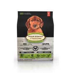 OBT Nourriture Chien/ Chiot 12.5 lbs