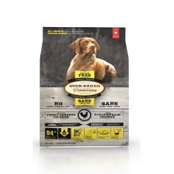 OBT Nourriture Chien / Sans Grain 12.5 lbs