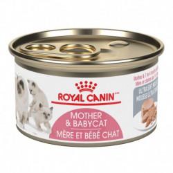 Babycat Instinctive / Babycat InstinctifLOAF / PÂT ROYAL CANIN Canned Food