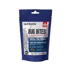 Alim. BugBites NF poiss.trop.,M/G,125g