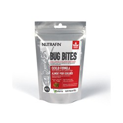 Alim. BugBites NF cichlidés,M/G, 450g