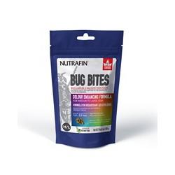 Alim. BugBites NF reh.coul., M/G, 100g