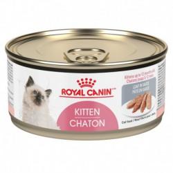 Kitten Instinctive / Chaton InstinctifLOAF / PÂTÉ 5   82 oz