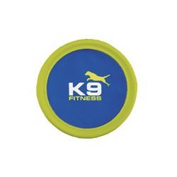 Disque nylon rob./souple K9 Fitness ZS