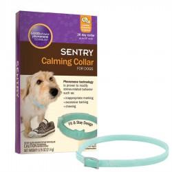 Collier apaisant Sentry pour chiens
