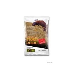 Substrat Désert de pierres E.T désert de Sonora, ocre, 10 kg