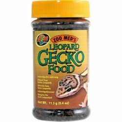 Leopard Gecko Food.4 OZ